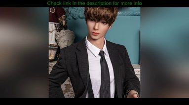 Red Angle Gay Man Male Sex Dolls Toys for Silicone Oral Love Penis Gay Sex Dolls For Female Women A