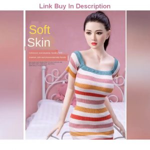 Cheap! Full Body Entity Silicone Doll Male Adult Sexual Doll Masturbation Device with Skeleton Simu